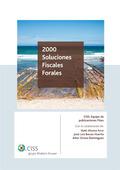 2000 SOLUCIONES FISCALES FORALES.