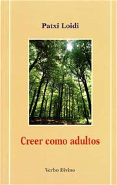 CREER COMO ADULTOS