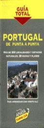 PORTUGAL DE PUNTA A PUNTA