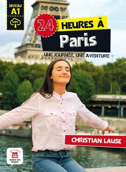 24 HEURES A PARIS MP3 DESCARGABLE.