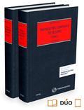 TRATADO DEL CONTRATO DE SEGURO (2 TOMOS) (PAPEL + E-BOOK).