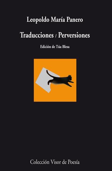 TRADUCCIONES  PERVERSIONES