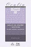 ANÁLISIS DEL DISCURSO Y REPETICIÓN : PALABRAS, ACTITUDES Y SENTIMIENTOS