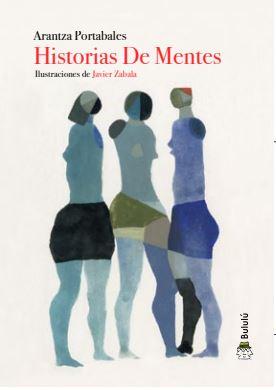 HISTORIAS DE MENTES.