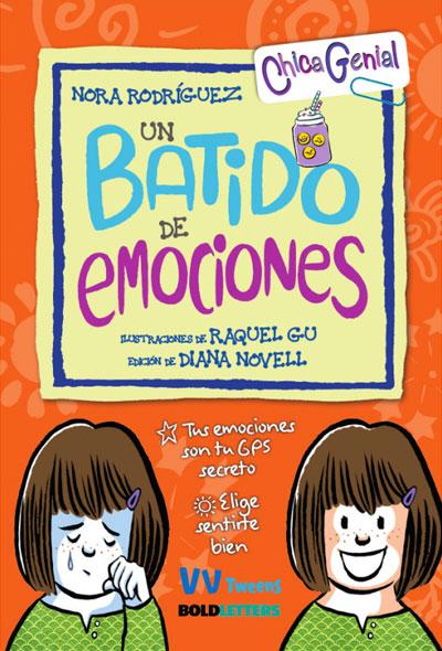 UN BATIDO DE EMOCIONES.