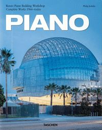 PIANO. COMPLETE WORKS 1966?TODAY