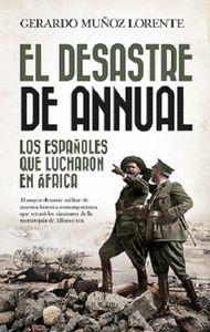 DESASTRE DE ANNUAL, EL.