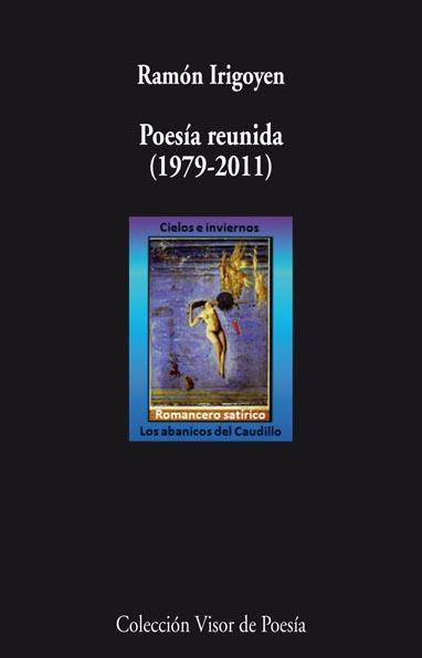 POESÍA REUNIDA, 1979-2011