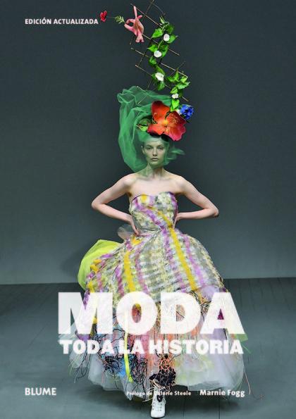 MODA. TODA LA HISTORIA (2019).