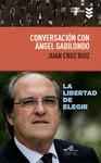 CONVERSACIÓN CON ÁNGEL GABILONDO