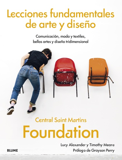 LECCIONES FUNDAMENTALES DE ARTE Y DISEÑO