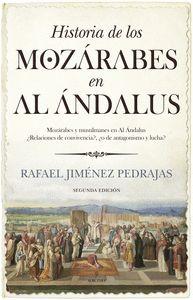 HISTORIA DE LOS MOZÁRABES EN AL ÁNDALUS (N.E.)