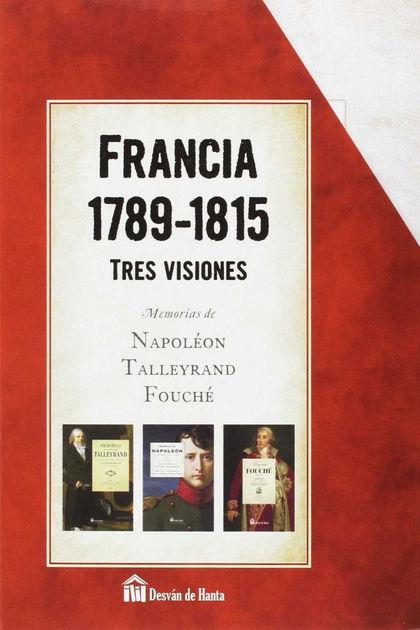 FRANCIA 1789-1815.