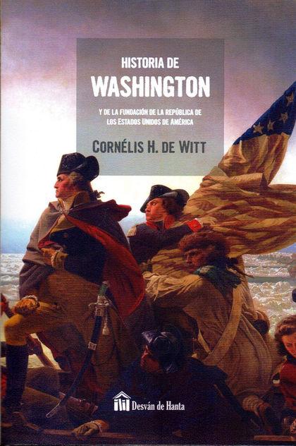 HISTORIA DE WASHINGTON.