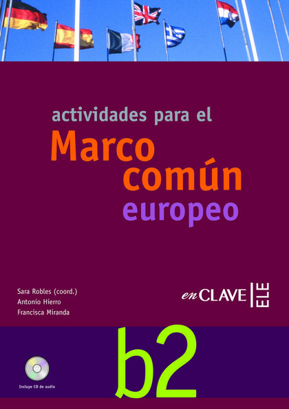 MARCO COMÚN EUROPEO B2