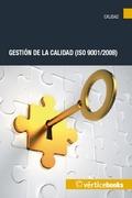 GESTIÓN DE LA CALIDAD, ISO 9001-2015 EN HOSTELERÍA
