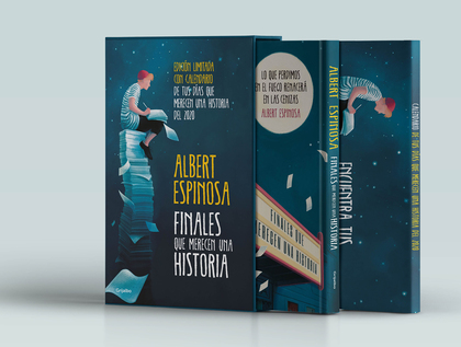 FINALES QUE MERECEN UNA HISTORIA (EDICIÓN ESPECIAL CON CALENDARIO 2020). LO QUE PERDIMOS EN EL