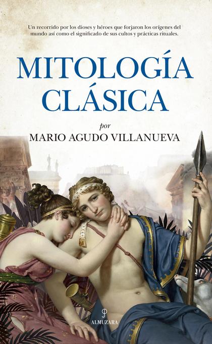 MITOLOGÍA CLÁSICA.