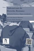 VADEMÉCUM DE DERECHO ROMANO                                                     APLICACIÓN PRÁC