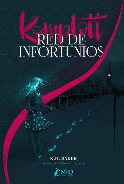 KOMPLOTT                                                                        RED DE INFORTUN