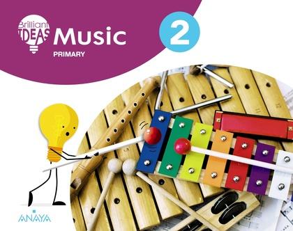 MUSIC 2. PUPIL´S BOOK.