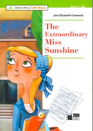EXTRAORDINARY MISS SUNSHINE CD LIFE SKILLS,THE