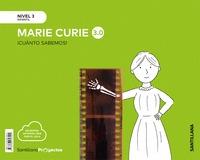 CUANTO SABEMOS NIVEL 3 MARIE CURIE 3.0