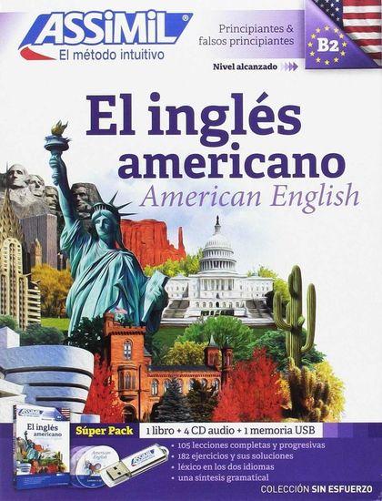 INGLES AMERICANO SUPERPACK