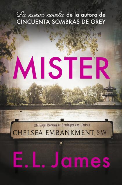 MISTER (EDICIÓN EN CASTELLANO).
