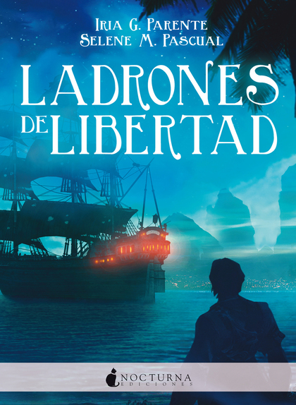 LADRONES DE LIBERTAD.