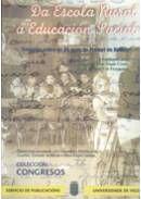 XORNADAS SOBRE OS 25 ANOS DE FREINET EN GALICIA DA ESCOLA RURAL Á EDUCACION SOCIAL, CELEBADAS E