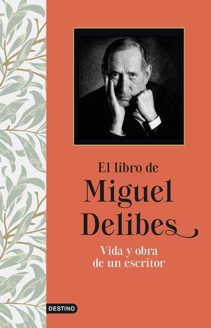 LIBRO DE MIGUEL DELIBES