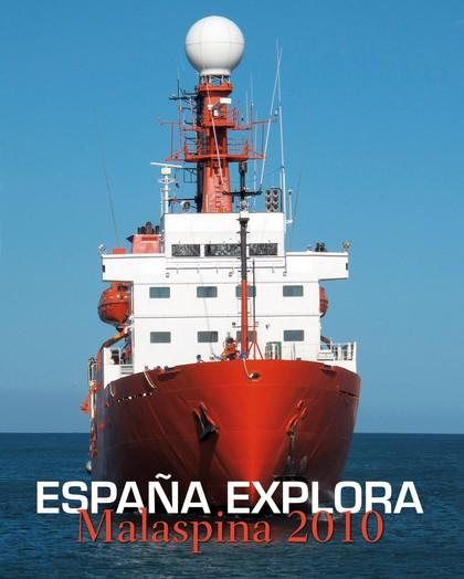 ESPAÑA EXPLORA : MALASPINA 2011 : CAMBIO GLOBAL Y BIODIVERSIDAD EN EL OCÉANO