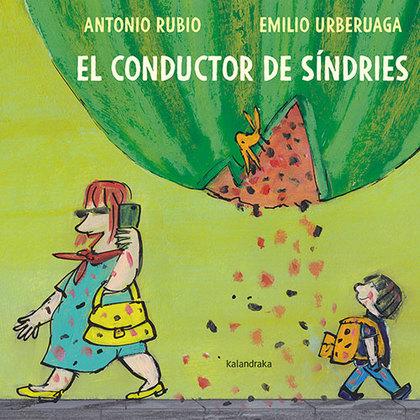 EL CONDUCTOR DE SÍNDRIES.