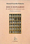 DICCIONARIO DE PALABRAS DE ANDAR POR CASA(HUELVA Y PROVINCIA).
