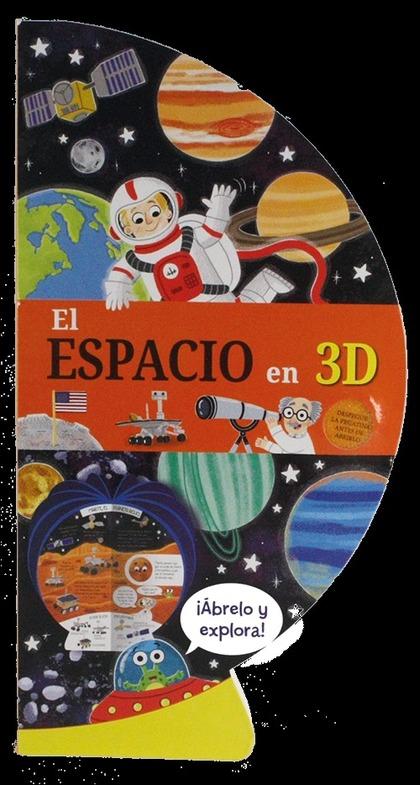EL ESPACIO EN 3D.