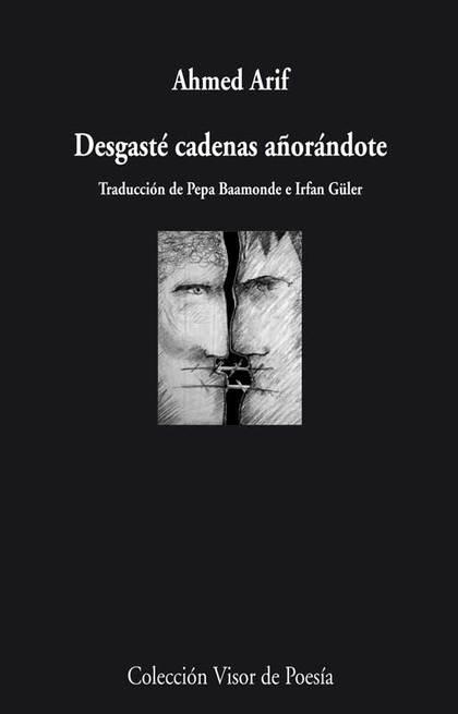 DESGASTÉ CADENAS AÑORÁNDOTE