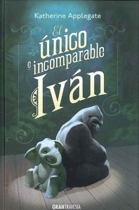 EL ÚNICO E INCOMPARABLE IVAN.