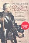 EPISTOLARIO DEL CONDE DE TENDILLA (1504-1506).