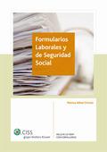 FORMULARIOS LABORALES Y DE SEGURIDAD SOCIAL.