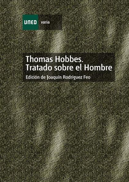 THOMAS HOBBES : TRATADO SOBRE EL HOMBRE