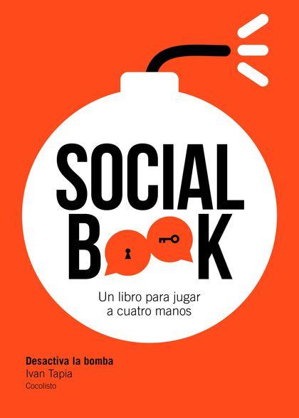 SOCIAL BOOK. DESACTIVA LA BOMBA