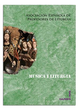 MÚSICA Y LITURGIA