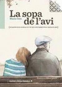 LA SOPA DE L´AVI.