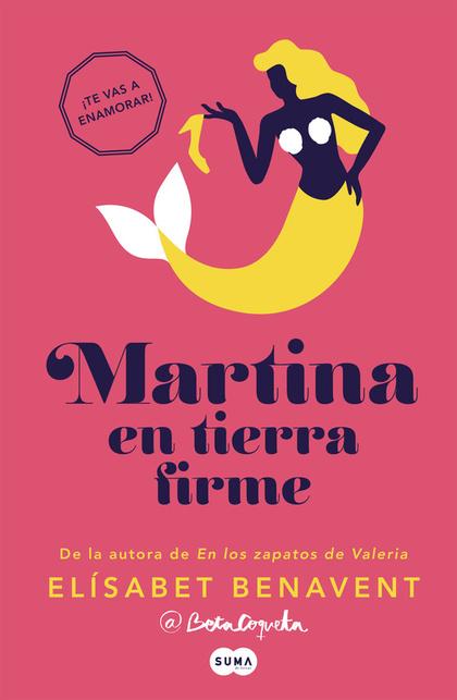 MARTINA EN TIERRA FIRME (HORIZONTE MARTINA 2).