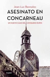 ASESINATO EN CONCARNEAU (COMISARIO DUPIN 8).