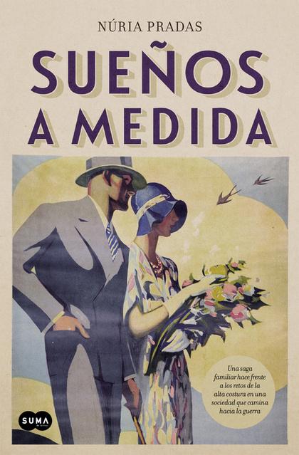 SUEÑOS A MEDIDA.