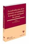 LA JUDICIALIZACIÓN DE LOS CONVENIOS EXTRAJUDICIALES: LA PROPUESTA ANTICIPADA DE CONVENIO