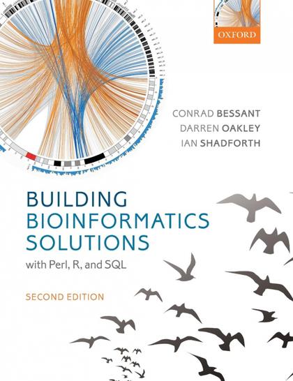 BUILDING BIOINFORMATICS SOLUTIONS 2E P