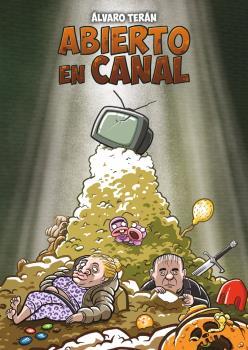 ABIERTO EN CANAL.